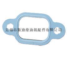 6BT排气管垫